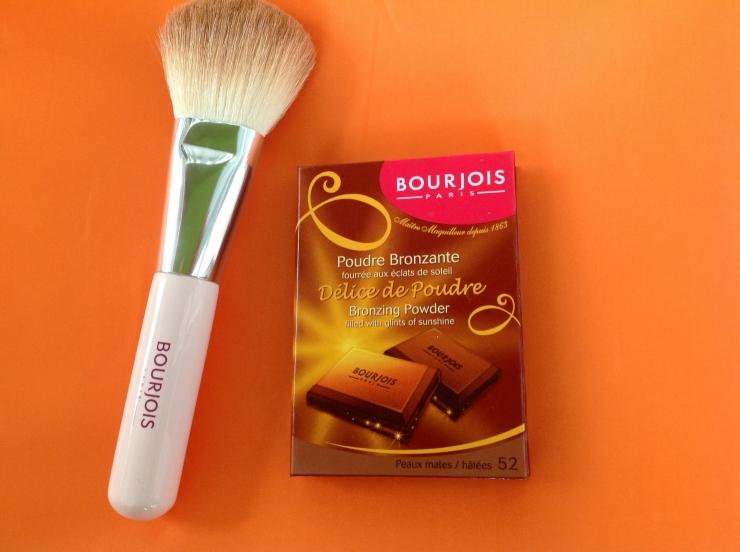 Chocolate Bronzer é o meu novo favorito!